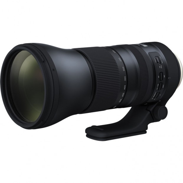 tamron sp 150-600mm g2 lens