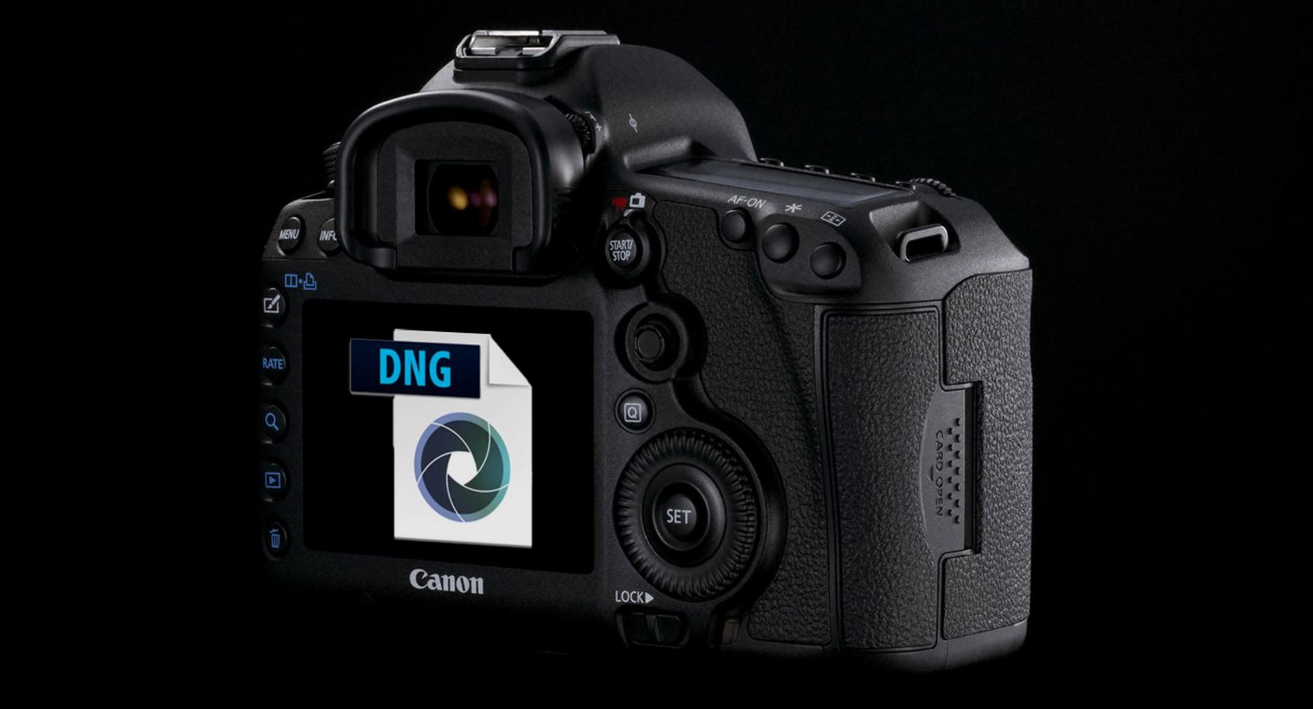 New from Magic Lantern: Shooting Lossless 14-bit DNGs In-Camera