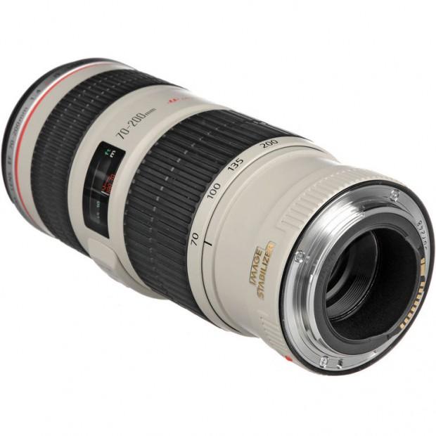 ef 70-200mm f4l is usm lens