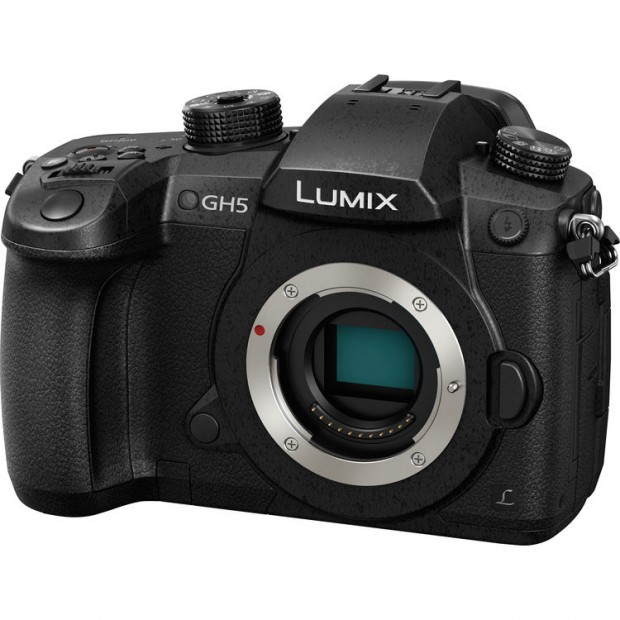 First Rumors on Panasonic Lumix GH6