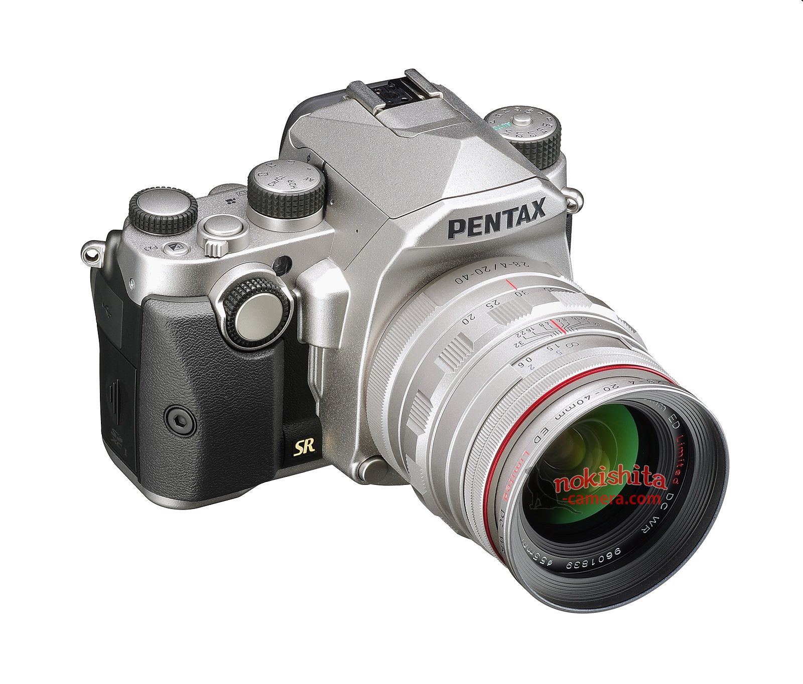 Pentax Rumors | Camera News at Cameraegg