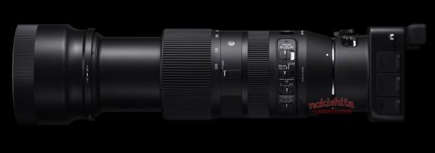 sigma 100-400mm f 5 6.3 dg os hsm c lens 1