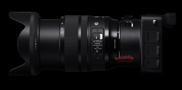 sigma 24-70mm f 2.8 dg os hsm art lens 2