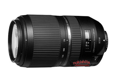 tamron sp 70-300mm f 4-5.6 di vc usd lens
