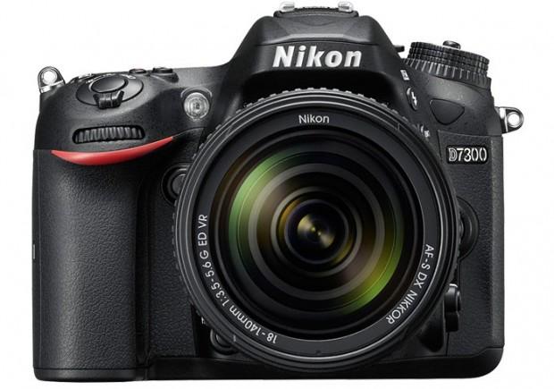 Nikon-D7300