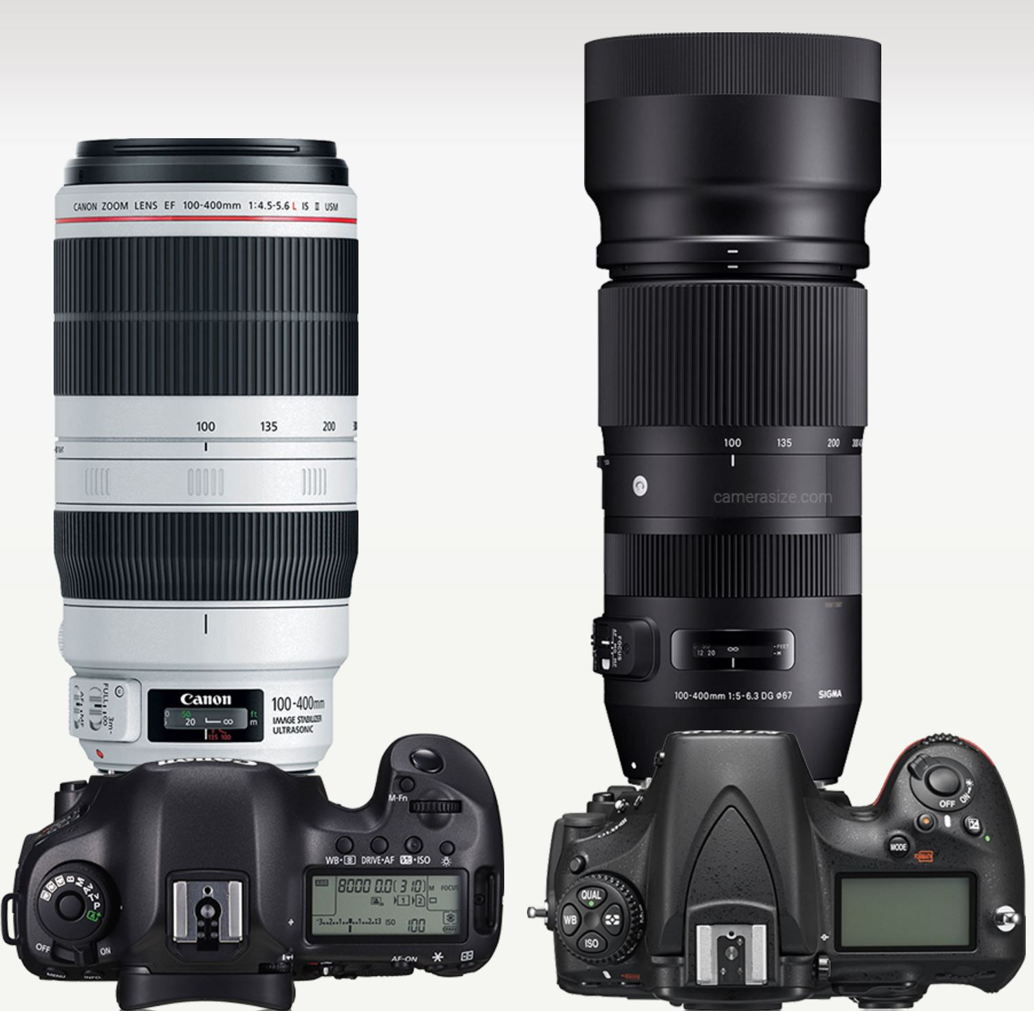 sony rumored to announce fe 100 400mm g lens next month camera news at cameraegg. Black Bedroom Furniture Sets. Home Design Ideas