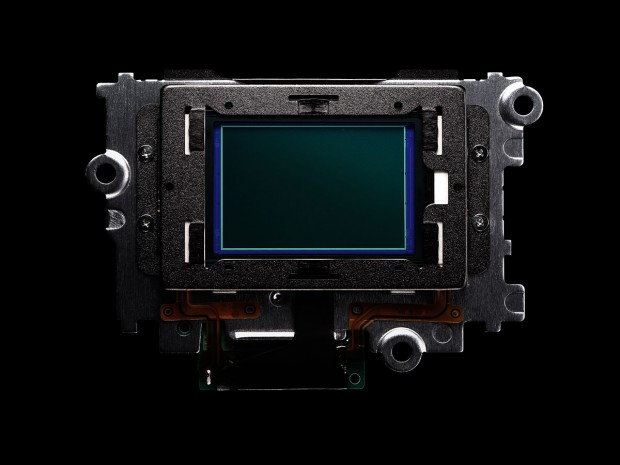 Nikon-D5-Sensor-Unit