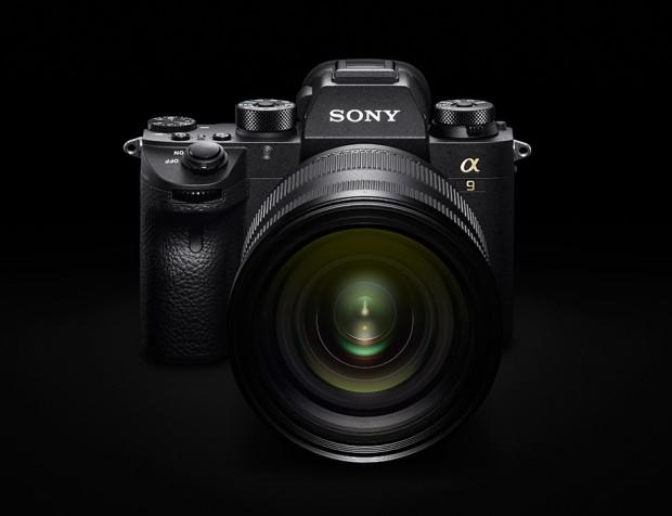 Sony Announced Major Firmware for a9 & a7R III & a7 III