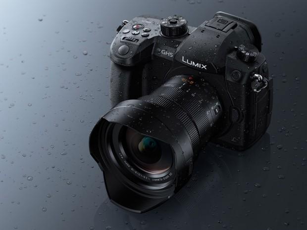 panasonic leica 8-18mm f 2.8 4 lens