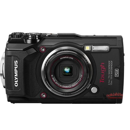 olympus tough tg-5 1