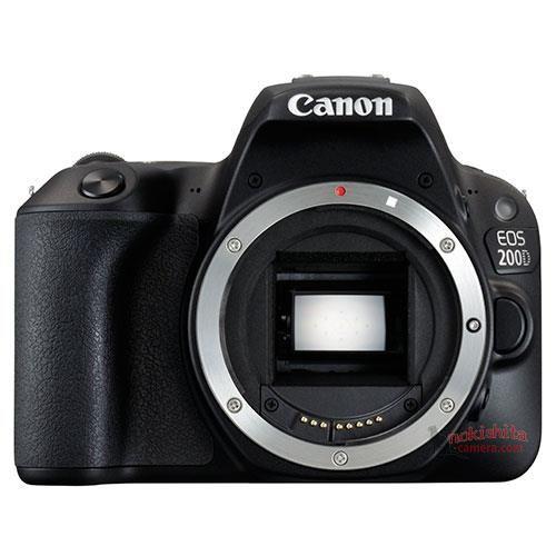 Canon EOS REBEL SL2 2