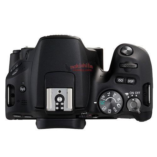 Canon EOS REBEL SL2 4