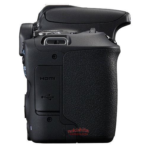 Canon EOS REBEL SL2 5