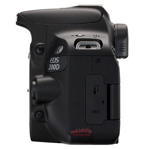 Canon EOS REBEL SL2 6