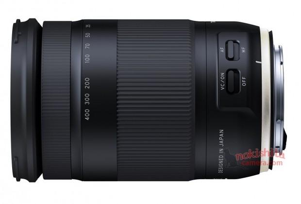 tamron 18-400mm lens 1