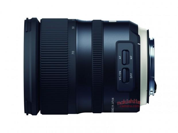 tamron sp 24-70mm f 2.8 di vc usd g2 lens 1