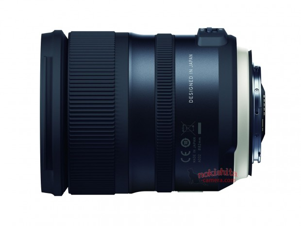 tamron sp 24-70mm f 2.8 di vc usd g2 lens 2