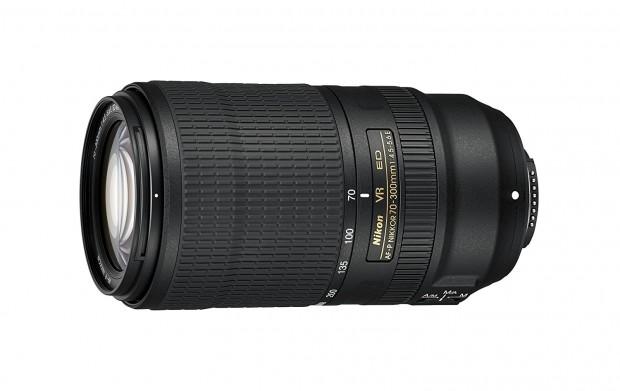 af-p nikkor 70-300mm f 4.5 5.6 e ed vr lens