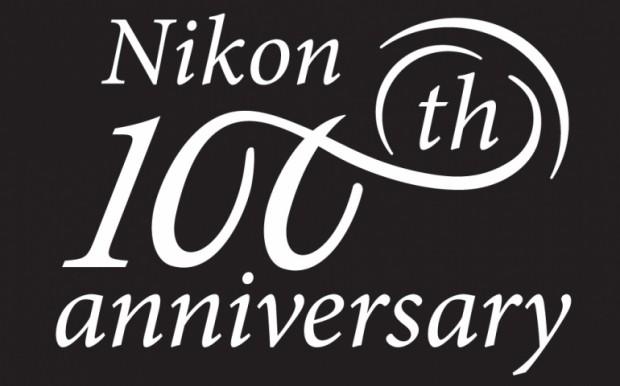 nikon 100th ann