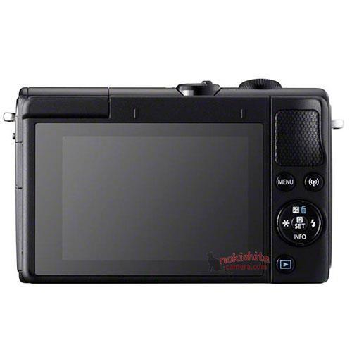 Canon EOS M100 images2