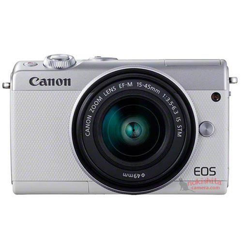 Canon EOS M100 images3
