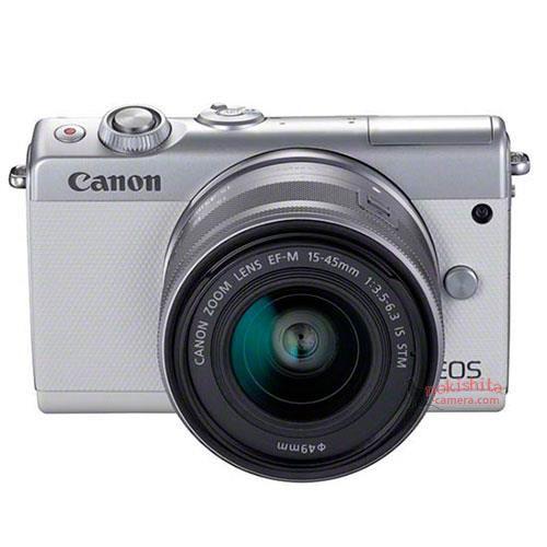 Canon EOS M100 images4