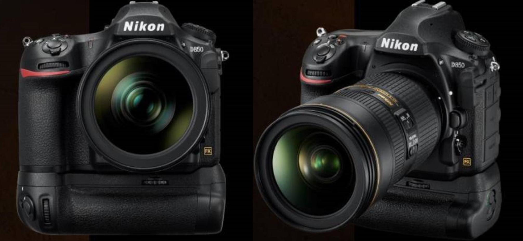 Nikon D850 – Page 2 – Camera News at Cameraegg