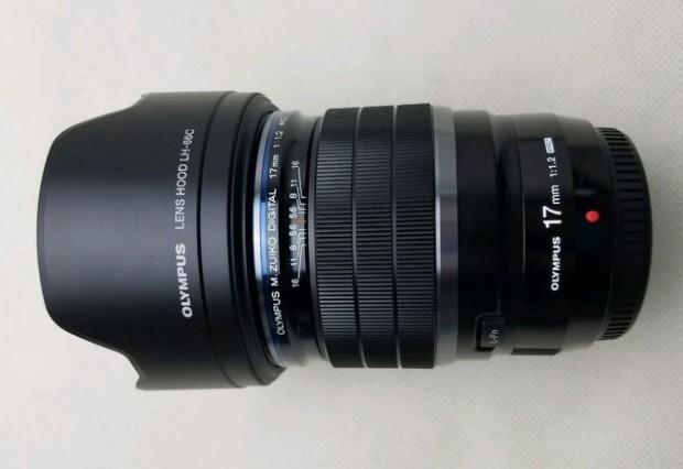 Olympus-M.Zuiko-Digital-17mm-f1.2-PRO-lens