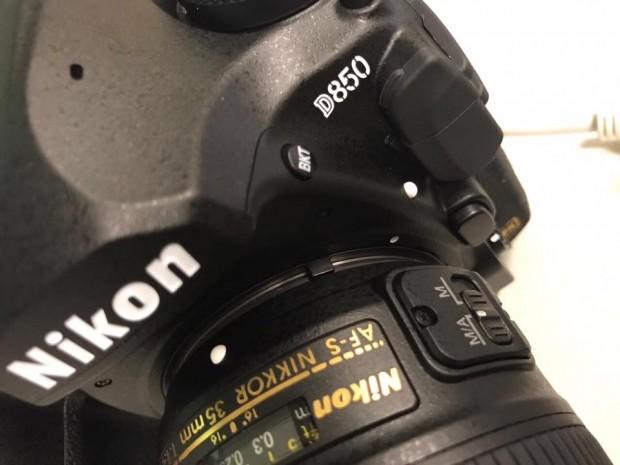 nikon d850 leaked image