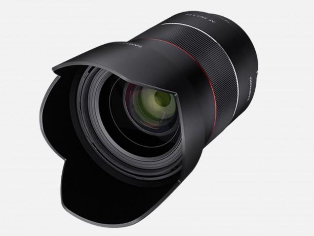 samyang af 35mm f 1.4 fe lens