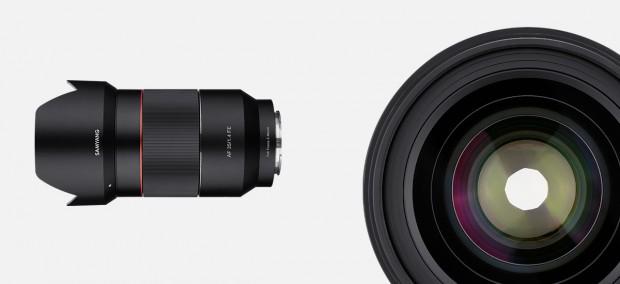 samyang-product-photo-photo-lenses-AF-35mm-F1.4-FE-camera-lenses-banner_04.L