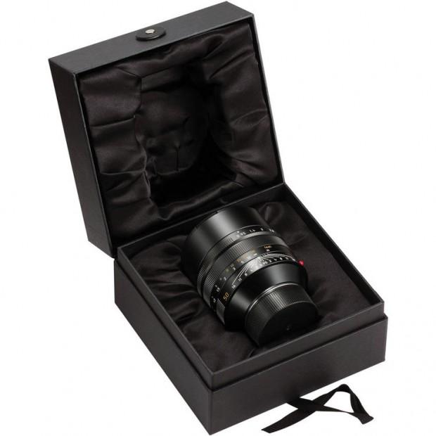 leica 50mm f 0.95 lens