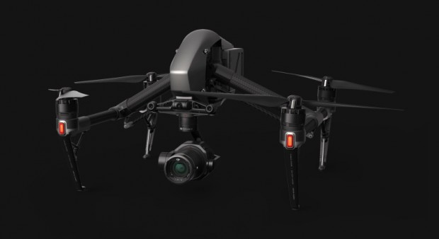 DJI Announced Zenmuse X7 6K Camera Gimbal and DL-Mount Lenses