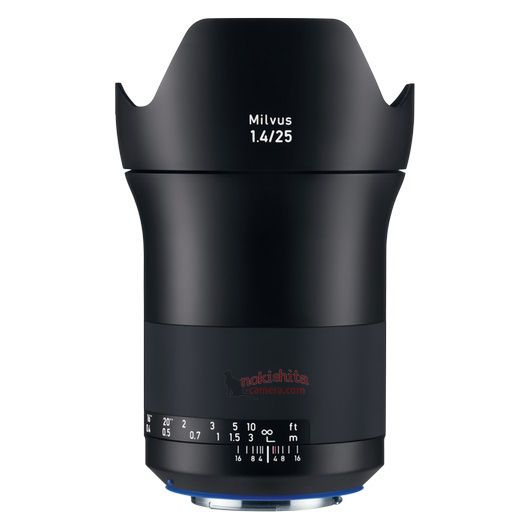 zeiss milvus 25mm f 1.4 lens 2