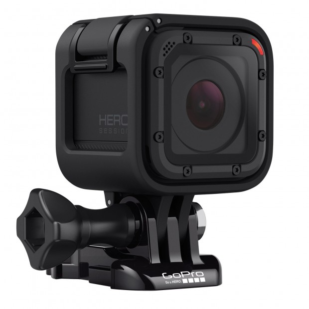 gopro hero session