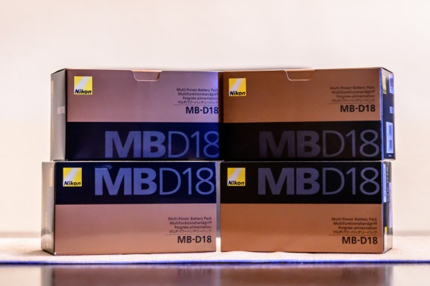mb-d18 battery pack