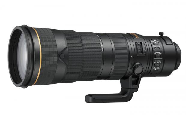 AF-S NIKKOR 180-400mm f/4E TC1.4 FL ED VR Lens Announced !