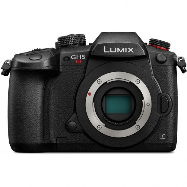 Pre-order Panasonic Lumix GH5S for $2,497 !