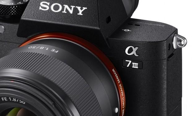 Sony-a7-III-mirrorless-camera