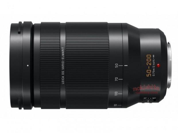 panasonic leica 50-200mm lens 1