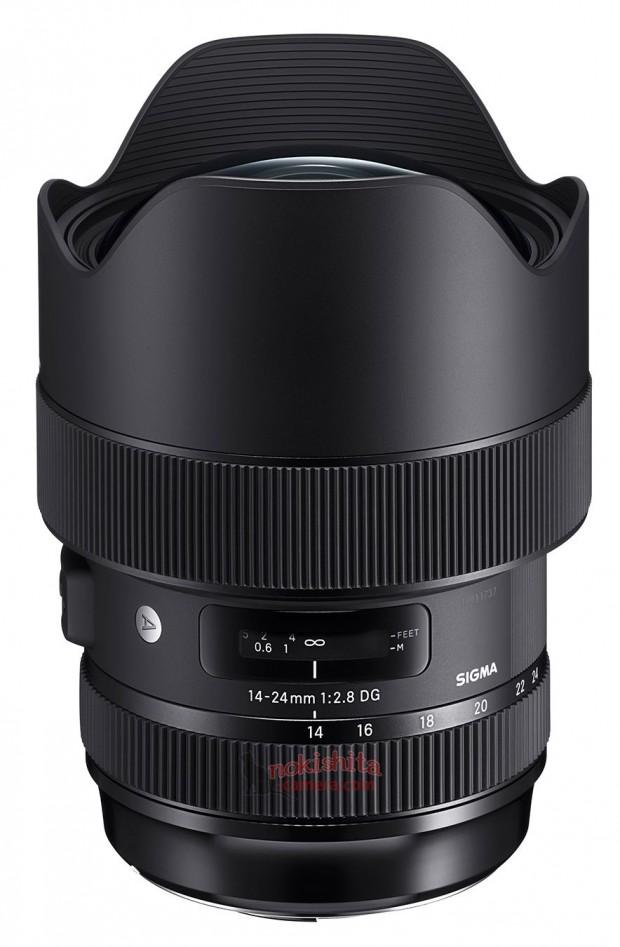 sigma 14-24mm f 2.8 dg hsm art lens 1