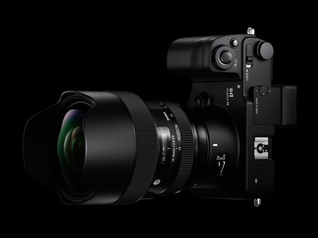 Sigma 14-24mm f/2.8 DG HSM Art Lens Announced !