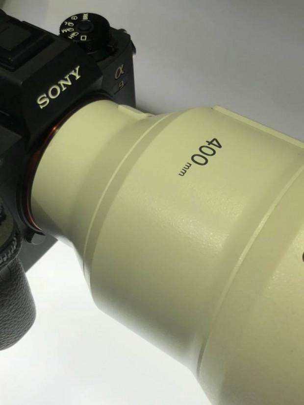 sony fe 400mm f 2.8 gm oss lens 1