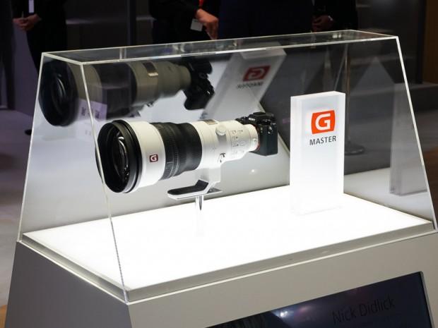 sony fe 400mm f 2.8 gm oss lens 3