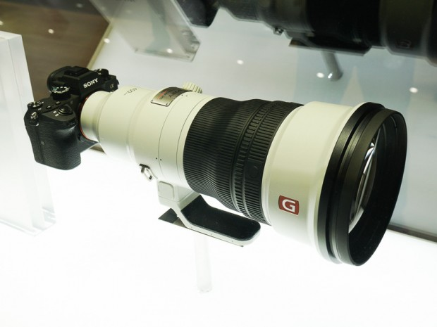 sony fe 400mm f 2.8 gm oss lens 4
