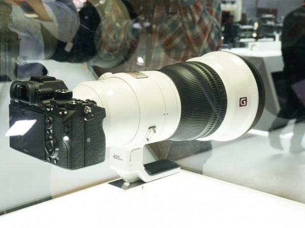 sony fe 400mm f 2.8 gm oss lens 5