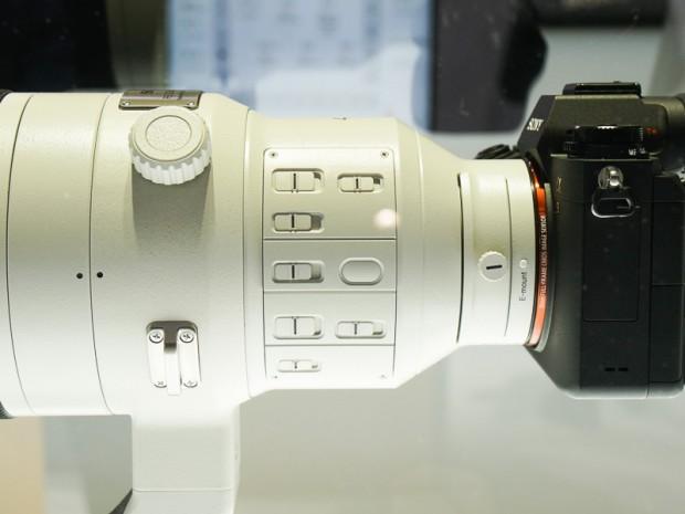 sony fe 400mm f 2.8 gm oss lens 6