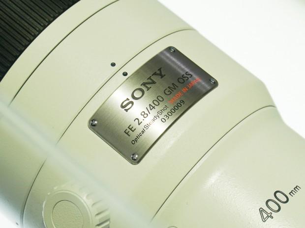 sony fe 400mm f 2.8 gm oss lens 7