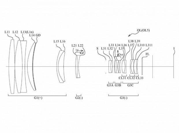Nikon-600mm-f5.6-lens-patent