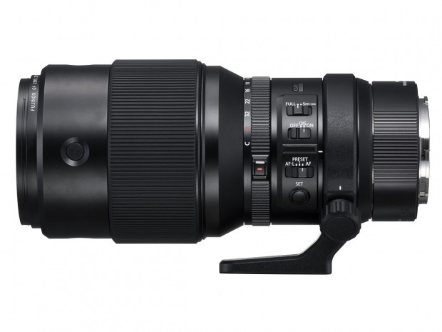 Fujifilm GF 250mm f/4 Lens, GF 1.4x Teleconverter, New Firmware Announced !